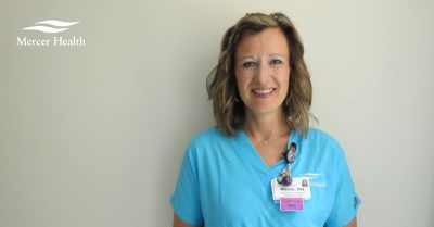 Nicole Schumm, RN, IBCLC answers questions about breastfeeding.